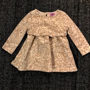 🎆sale🎆F&F sweater dress 6-9 m